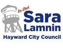 Sara Lamnin for Hayward City Council