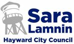 SARA LAMNIN HAYWARD CITY COUNCILMEMBER